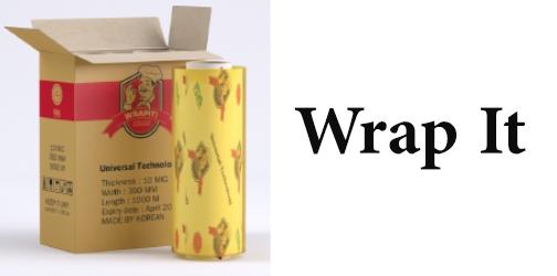 wrapit