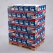 GRIZZLY SILICONE SEALANT PALLET