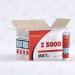 S5000 Silicone sealant Carton