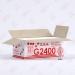 G2400 Silicone sealant 30gr Cartoon