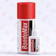 پالت چسب  3-2-1 باندومکس 100میلی لیتر