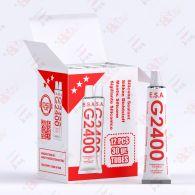سیلیکون تیوبی 30گرمی G2400 بی رنگ