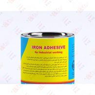 کارتن چسب آهن قوطی ربعی (1/4L)