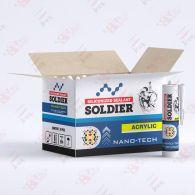 پالت ماستیک سولجر Soldier