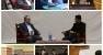 نشست اقتصادي با حضور توليد كننده نمونه كشوري حاج حسن آقاجاني